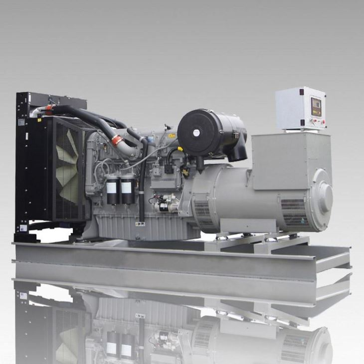 Perkins Industry Diesel Genset