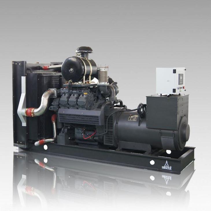 Deutz Industry Diesel Genset