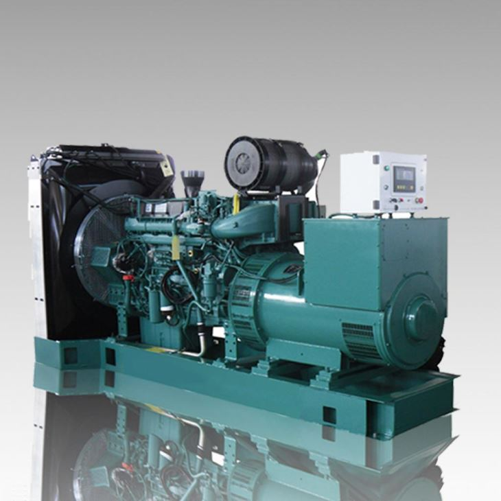 Volvo Industry Diesel Genset
