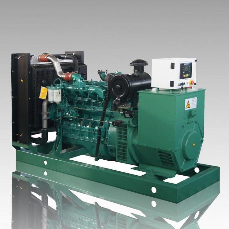 Yuchai Industry Diesel Genset