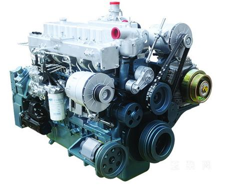 Yuchai Main Engine