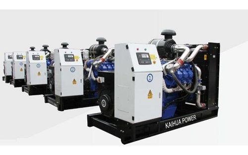 MWM Hydrogen Generator