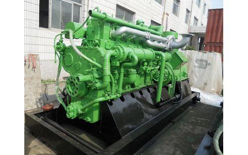 MWM Natural Generator